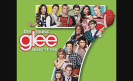 A Glee Mash-Up