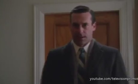 "Mad Men Season 5 Finale Promo: ""The Phantom"""