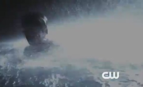 Extended Arrow Trailer: Coming to The CW!