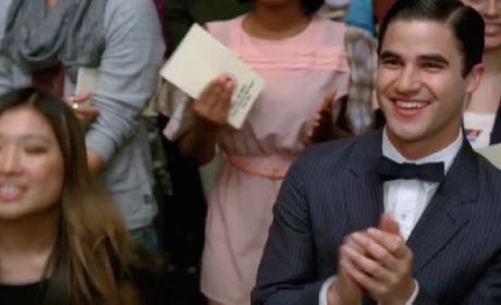 Glee Season 4 Trailer