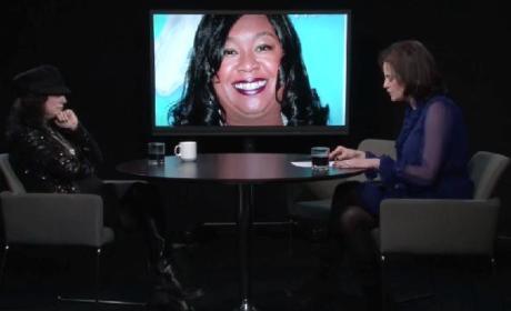 Amy Sherman-Palladino Interview