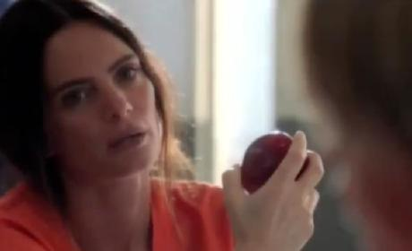 Burn Notice Clip: A Pal in Prison