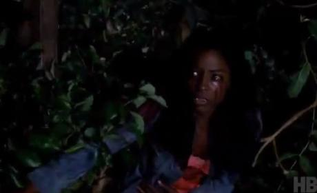 True Blood Clip: Tara?!?
