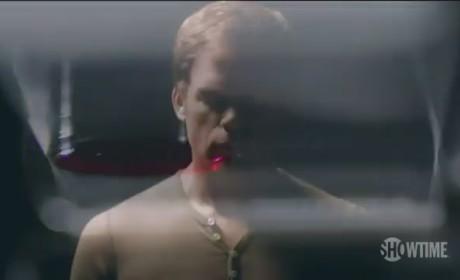 Dexter Season Seven Promo: Get Away from the Body!