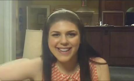 Molly Tarlov Interview