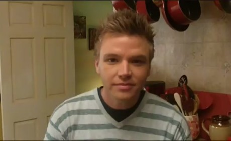 Brett Davern Interview