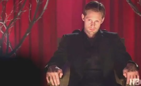 True Blood Clip: An Awkward Reunion