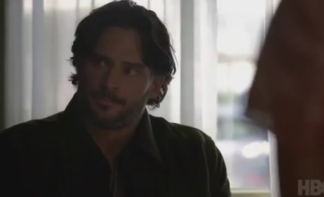 True Blood Clip: Telling a Half-Truth