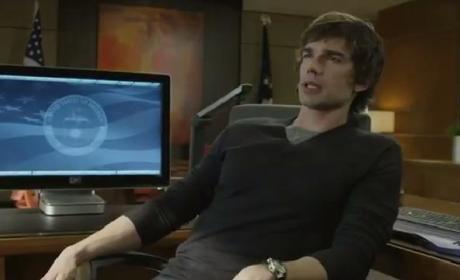 Covert Affairs Sneak Peek: Season 3 Premiere