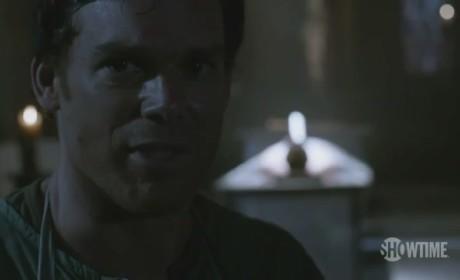 Dexter Season 7 Premiere: First Two Minutes!