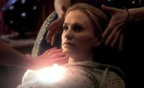 True Blood Comic-Con Panel: Hot, Wacky Season 5 Sex to Come!