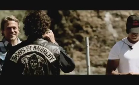 Sons of Anarchy Teaser: What's Ahead?