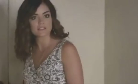 Pretty Little Liars Clip: Meeting Diane