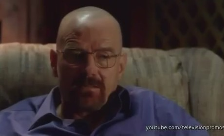 "Breaking Bad Promo: ""Buyout"""