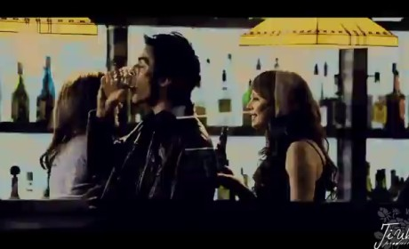 Damon Salvatore Tribute: Blame It on the Alcohol