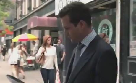 Suits Sneak Peeks: Is That Porn?