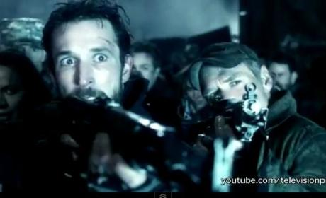 "Falling Skies Promo: ""A More Perfect Union"""