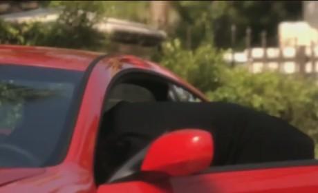 Burn Notice Clip: Car Talk