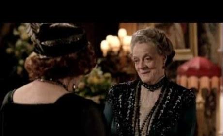 Downton Abbey Sneak Peek