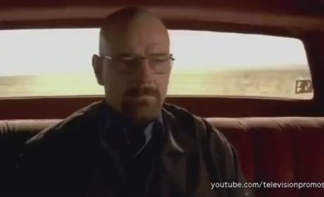 Breaking Bad Preview & Sneak Peek: You're Heisenberg...