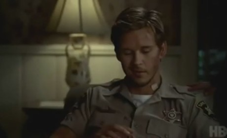 True Blood Clip: Can Sookie Help?
