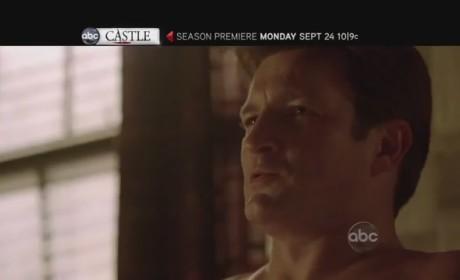 Castle Season 5 Promo