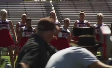 Glee Season 4: Meet the Newbies!
