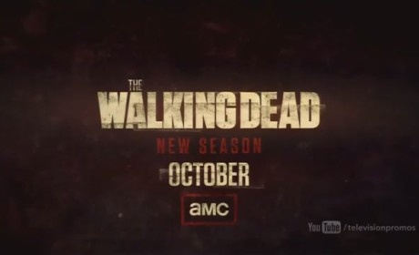 Walking Dead 3 Teaser
