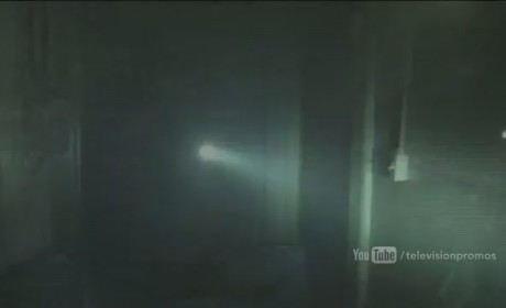 The Walking Dead Teaser: Darkness