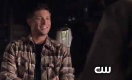 Supernatural Season 8 Trailer