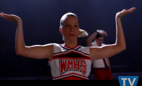"Glee Clip - ""Call Me Maybe"""