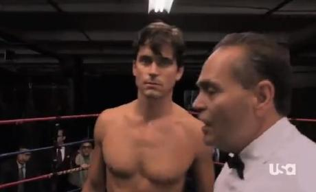 White Collar Sneak Peeks: Ding! Ding!