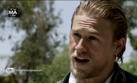Sons of Anarchy Episode Teaser: Now What?!?
