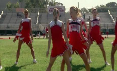 Oops, Glee Will Do It Again...