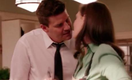Bones 'The Partners in the Divorce' Promo