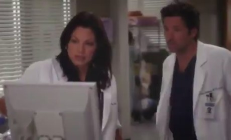 Grey's Anatomy Season Premiere Clip: Is Derek Ready?