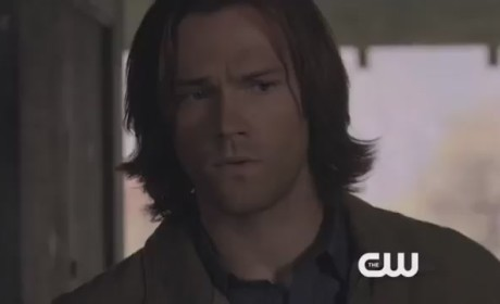 Supernatural Season Premiere Sneak Peek
