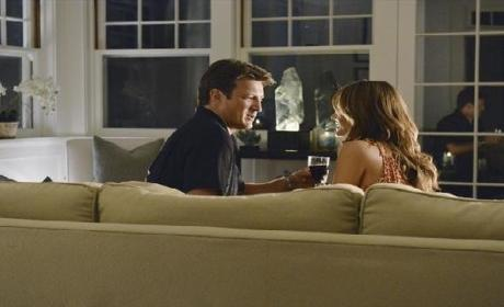 Castle Episode Promo: A Vacation to Die For