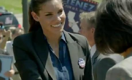 NCIS LA 'Dead Body Politic' Promo