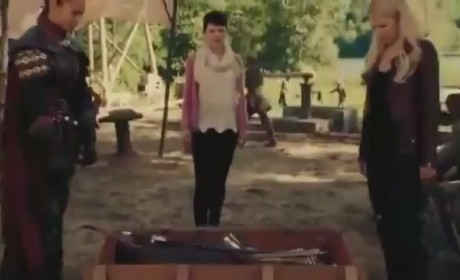 Once Upon a Time Clip: Is It Magic?
