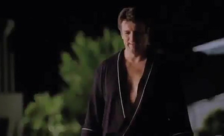"Castle Clip: ""Murder, He Wrote"""