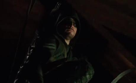 Arrow Season 1: A Look Ahead