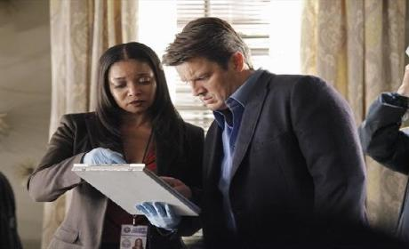 "Castle Promo: ""Probable Cause"""
