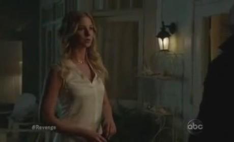 Revenge 'Confidence' Clip - Closing Scene
