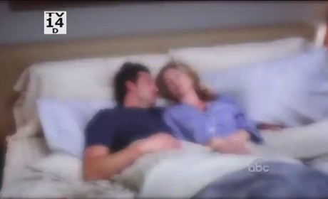 Grey's Anatomy 'Love the One You're With' Promo (New)