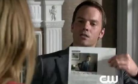 Gossip Girl Promo: You Had My Mother?
