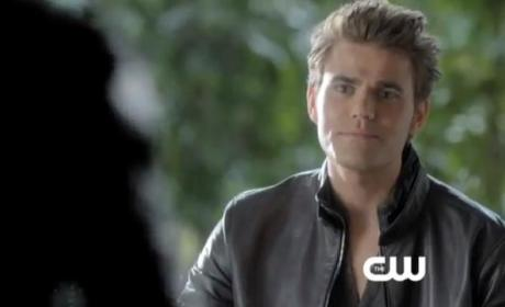 The Vampire Diaries Clip: I Will Eat Him!