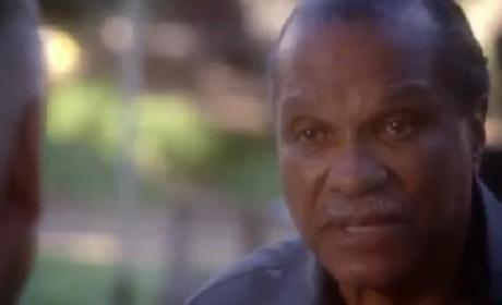NCIS Promo: Meet Gibbs' Namesake