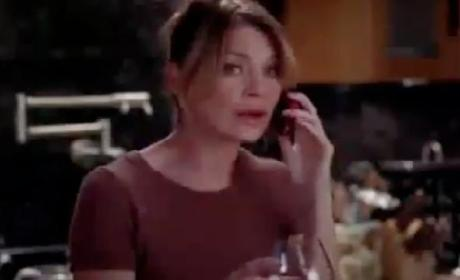 Grey's Anatomy 'I Saw Her Standing There' Clip - He Doesn't See it Coming
