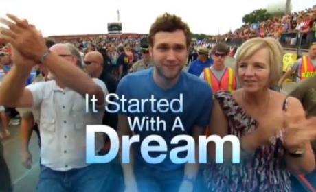 American Idol Season 12 Trailer